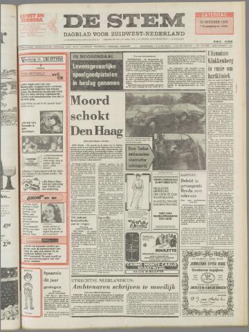 de Stem 1979-10-13