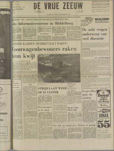 de Vrije Zeeuw 1971-08-19