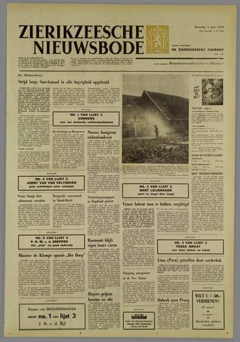 Zierikzeesche Nieuwsbode 1970-06-01