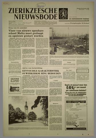 Zierikzeesche Nieuwsbode 1982-12-28