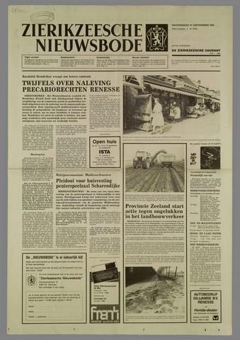 Zierikzeesche Nieuwsbode 1985-09-12
