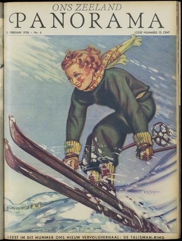 Ons Zeeland / Zeeuwsche editie 1938-02-10