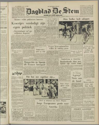 de Stem 1957-07-16