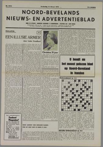 Noord-Bevelands Nieuws- en advertentieblad 1978-02-16