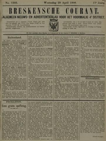 Breskensche Courant 1908-04-29