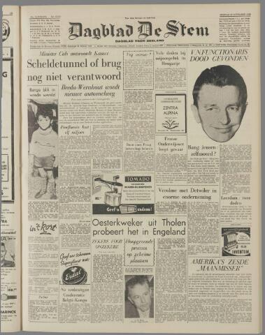 de Stem 1959-11-27