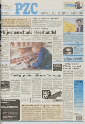 Provinciale Zeeuwse Courant 1996-03-23