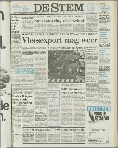 de Stem 1984-01-26