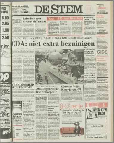 de Stem 1984-03-07