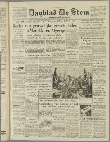 de Stem 1955-08-22