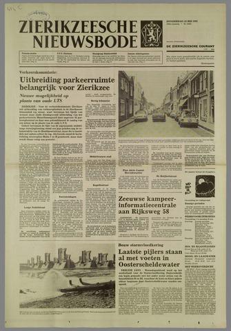 Zierikzeesche Nieuwsbode 1983-05-19