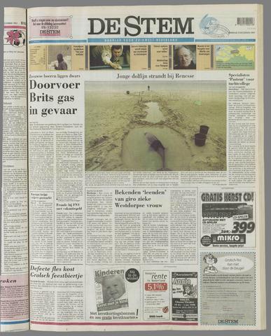 de Stem 1997-12-09