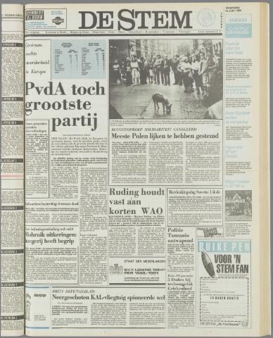 de Stem 1984-06-18