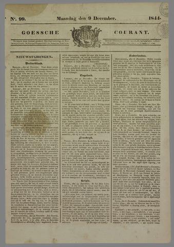 Goessche Courant 1844-12-09