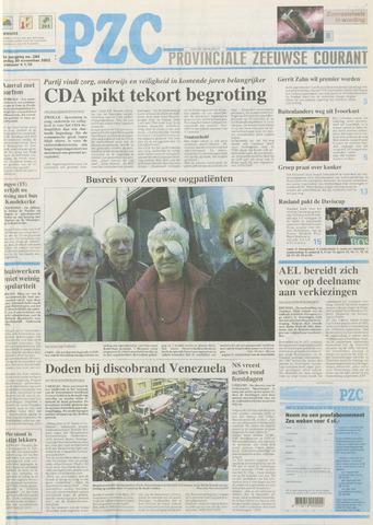 Provinciale Zeeuwse Courant 2002-12-02