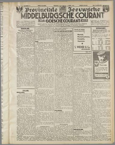 Middelburgsche Courant 1937-04-02