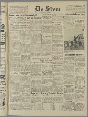 de Stem 1948-02-09