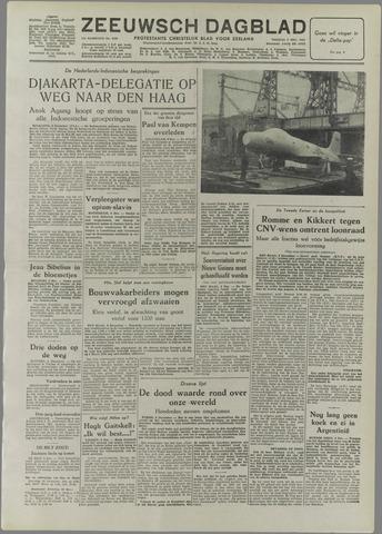 Zeeuwsch Dagblad 1955-12-09