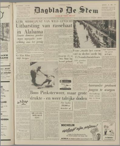 de Stem 1961-05-23
