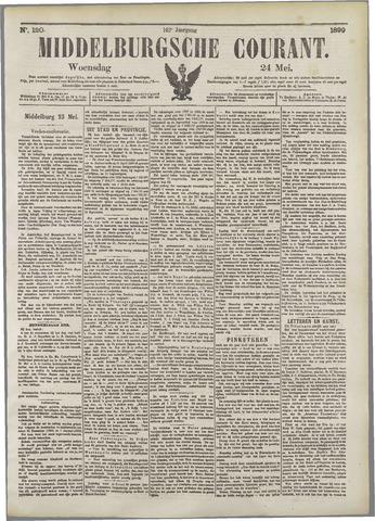 Middelburgsche Courant 1899-05-24