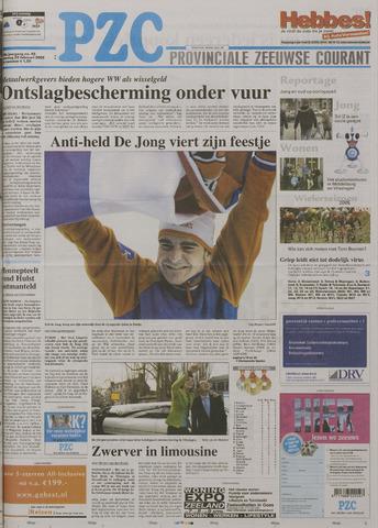 Provinciale Zeeuwse Courant 2006-02-25