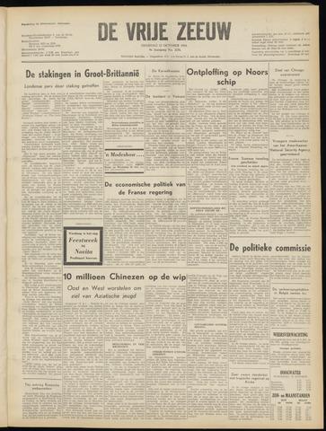de Vrije Zeeuw 1954-10-12
