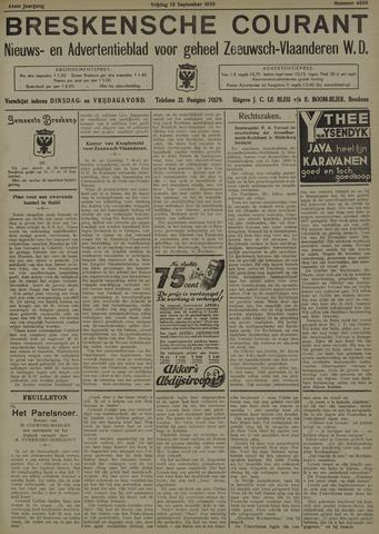 Breskensche Courant 1935-09-13