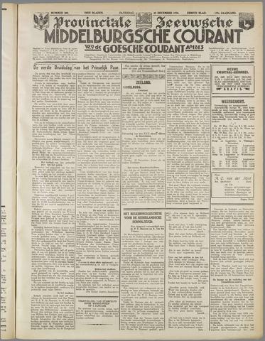 Middelburgsche Courant 1936-12-19