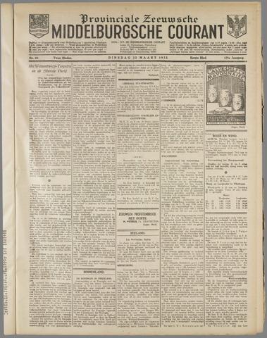 Middelburgsche Courant 1932-03-22