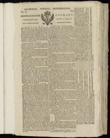 Middelburgsche Courant 1801-07-02