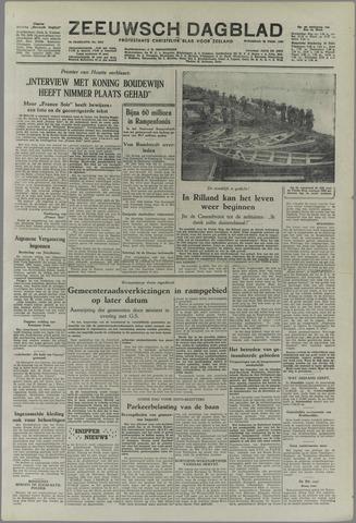 Zeeuwsch Dagblad 1953-02-25