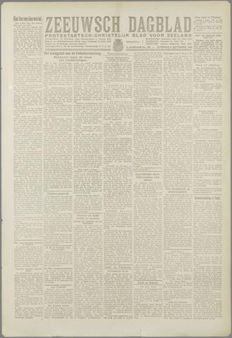 Zeeuwsch Dagblad 1945-09-08