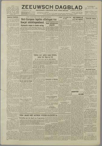 Zeeuwsch Dagblad 1949-03-10