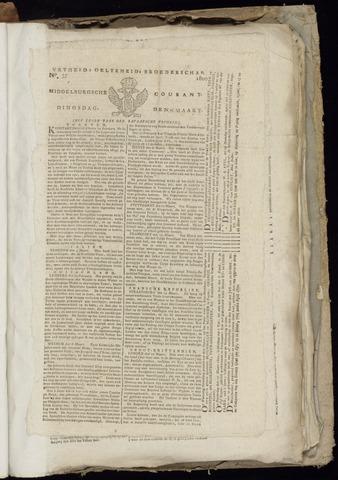 Middelburgsche Courant 1800-03-25