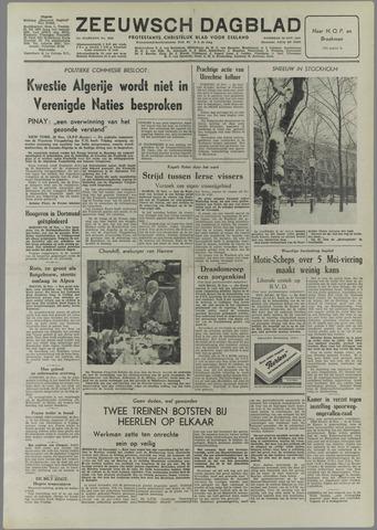 Zeeuwsch Dagblad 1955-11-26