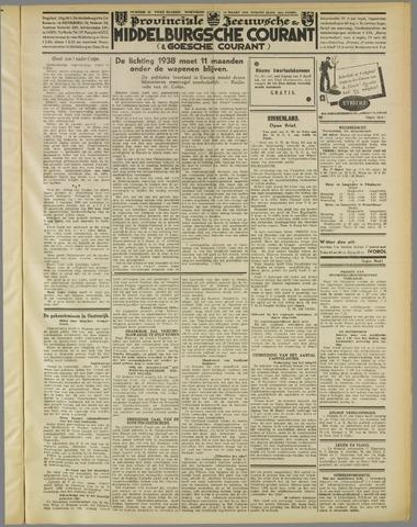 Middelburgsche Courant 1938-03-16