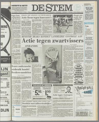 de Stem 1987-03-26