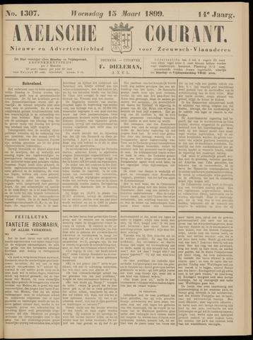 Axelsche Courant 1899-03-15