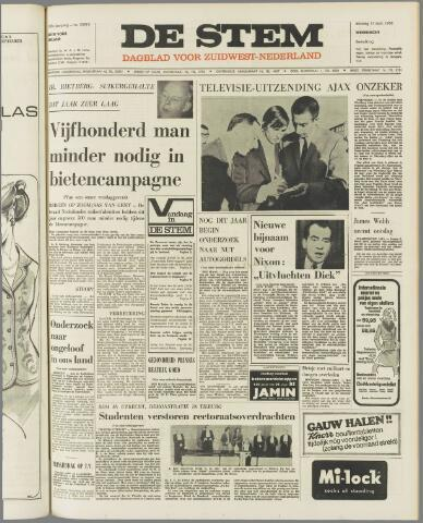 de Stem 1968-09-17