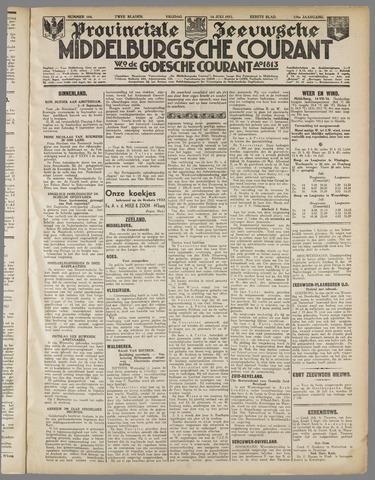 Middelburgsche Courant 1933-07-14