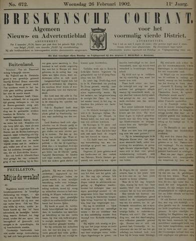 Breskensche Courant 1902-02-26