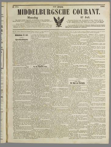 Middelburgsche Courant 1908-07-27