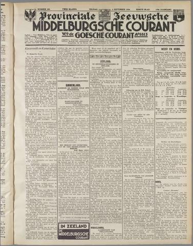 Middelburgsche Courant 1936-09-04
