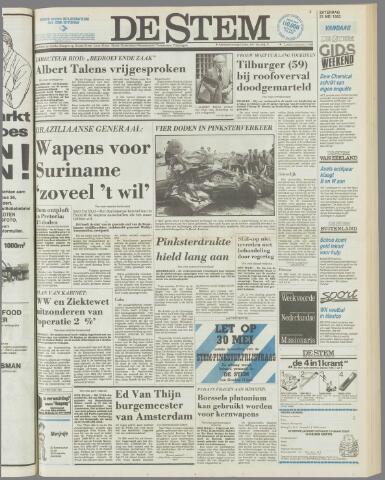 de Stem 1983-05-21