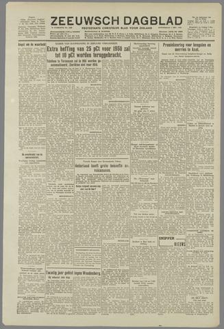 Zeeuwsch Dagblad 1949-12-01
