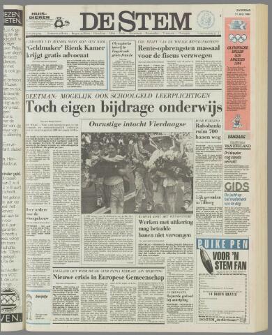 de Stem 1984-07-21