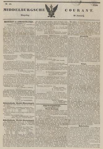 Middelburgsche Courant 1844-01-30
