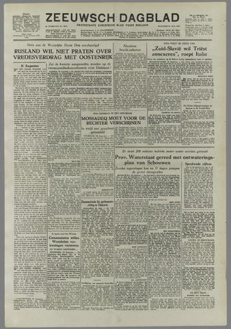 Zeeuwsch Dagblad 1953-08-31