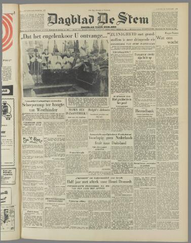 de Stem 1951-02-22