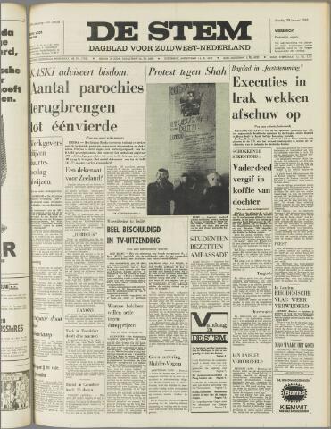 de Stem 1969-01-28
